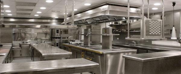Extinción automática de cocinas en Castellón